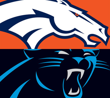 broncos - panthers