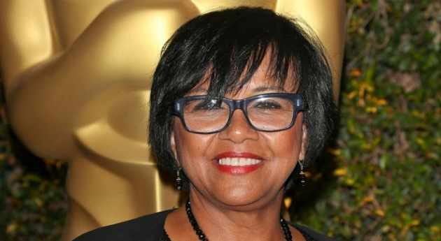 12/01/2012 - Cheryl Boone Isaacs - 4th Annual Governors Awards - Arrivals - Ray Dolby Ballroom at Hollywood & Highland Center - Hollywood, CA, USA - Keywords: The Academy of Motion Picture Arts and Sciences' Governors Awards Orientation: Portrait Face Count: 1 - False - Photo Credit: Andrew Evans / PR Photos - Contact (1-866-551-7827) - Portrait Face Count: 1
