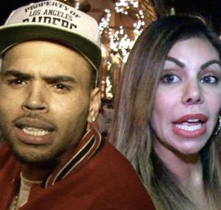 chris brown & liziane-gutierrez