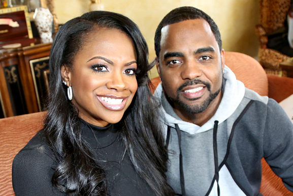 Kandi Burruss Baby Boy! Real Housewives of Atlanta Star Welcomes First Child With Husband Todd Tucker