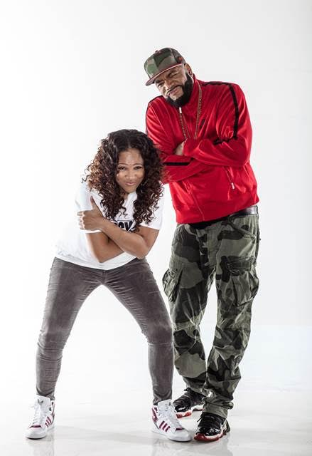 ed lover, monie love
