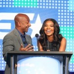 Gabrielle Union Interrupts BET's Stephen Hill to Learn Fate of 'Being Mary Jane' (Listen)