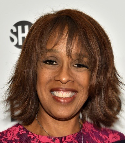 gayle king showtime