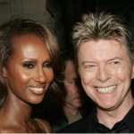 Iman on Her Love for David Bowie After Over 20 Years of Marriage