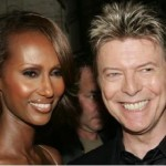 David Bowie Left $100M Fortune to Wife Iman and his Children
