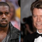 Kanye Kills Rumors of Recording David Bowie Covers Album