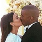 Kim and Kanye Renewing Their Vows for a Check?
