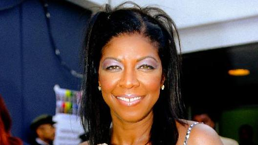 natalie cole with award1a