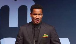 nate parker (at sundance1)