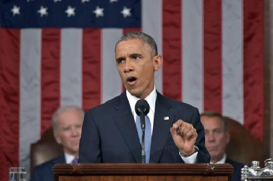obama state of the union 2015