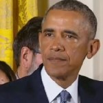 A Tearful President Obama Takes on Gun Control Via Executive Action