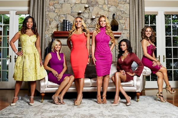 real housewives of the potomac