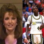 Sarah Palin's Fling With Glen Rice Detailed in Book 'The Rogue'