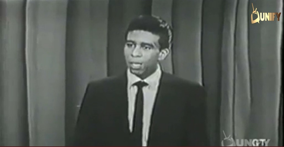 unify me, unify african american programming, richard pryor