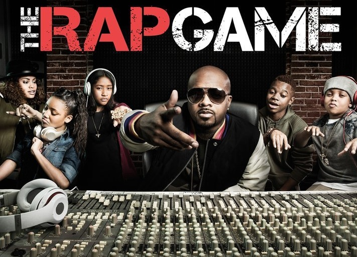 'The Rap Game' TV show