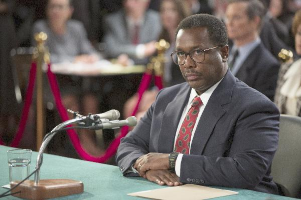 wendell pierce (as clarence thomas)