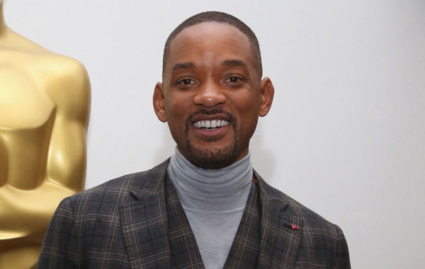 ... comes to the lack of diversity with the nominees for the 2016 Oscars