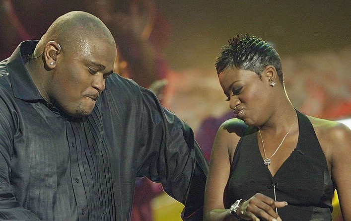 "Past ""American Idol"" winners Ruben Studdard, Fantasia Barrino return for Season 3"