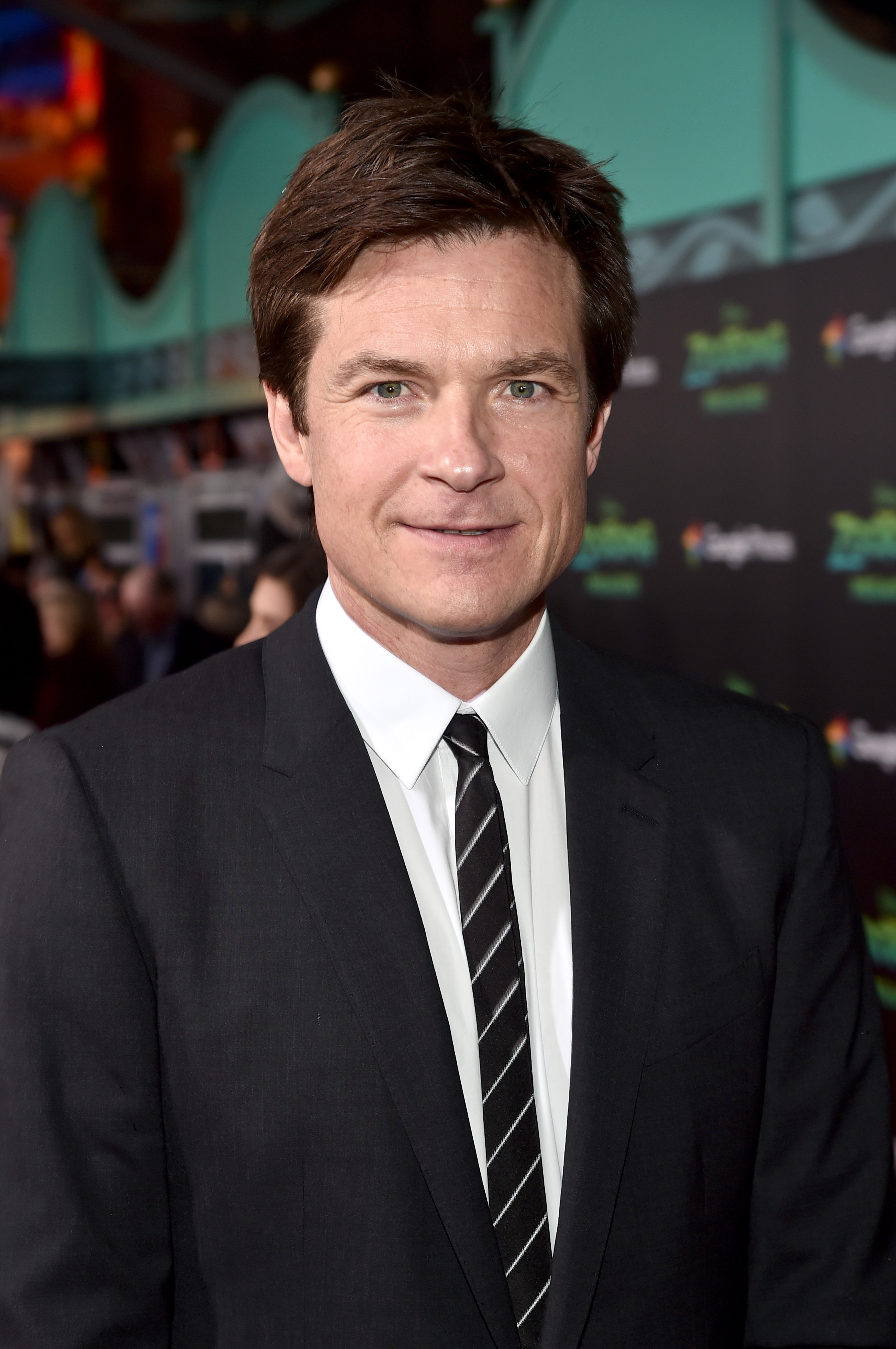 Actor Jason Bateman attends the Los Angeles premiere of Walt Disney Animation Studios' 'Zootopia' (Photo by Alberto E. Rodriguez/Getty Images for Disney)