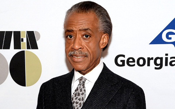 According the Rev. Al Sharpton , one of those things could involve the ...