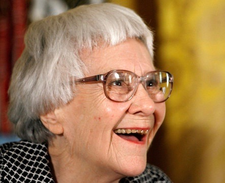Harper+Lee+FILE+50th+Anniversary+Kill+Mockingbird+hhP7hlETUGQl