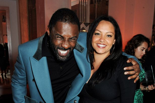 Idris Elba (Wiki, Wife, Divorce, Girlfriend, Shirtless ...