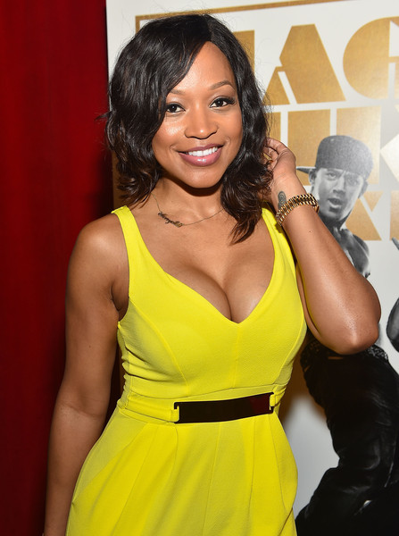 Monyetta Shaw Explains Why Kids Didn't Attend Ne-Yo's ...