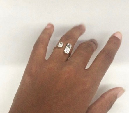 The Hunt Is On for Solanges Missing Wedding Ring EURweb