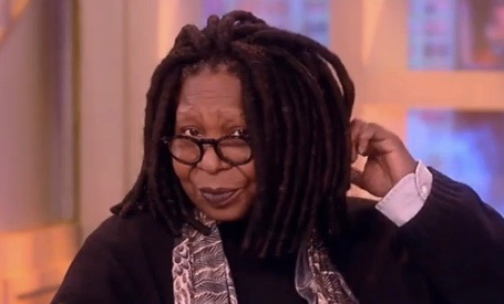 "Whoopi Goldberg on ""The View"""
