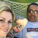 Stripper Calls Out Tim Meadows for Treating Her Like a Jumpoff
