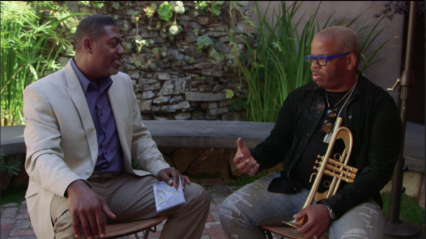 The Jazz Creative Host, LeRoy Downs, speaks with trumpeter/composer/bandleader Terence Blanchard on an episode of the show which premieres February 26.
