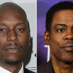Tyrese Calls Out Chris Rock for Calling Out Jada Pinkett Smith at the Oscars