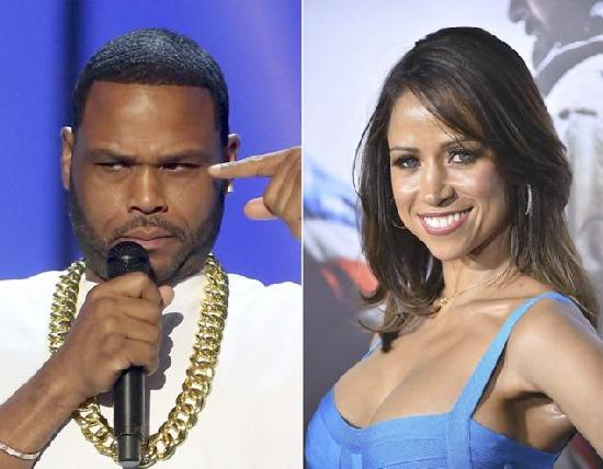 Stacey Dash Responds to Anthony Anderson Slamming Her at Image Awards