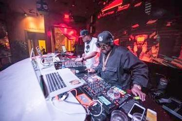 big boi (as dj)