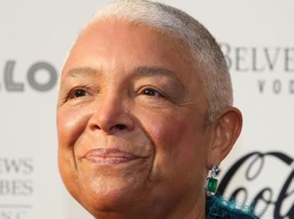 camille cosby (face)