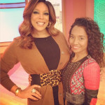 Wendy Williams Catches the Wrath of TLC's Chilli