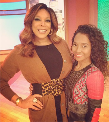 chilli and wendy williams