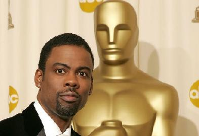 chris rock with oscar statue1
