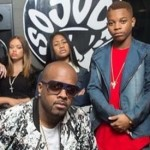 Jermaine Dupri's 'The Rap Game' Looking For The Next Big Star (Watch)