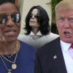 Jermaine Blasts Trump for 'Botched Surgery' Comments About Michael