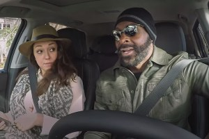 jerry rice (lyft)