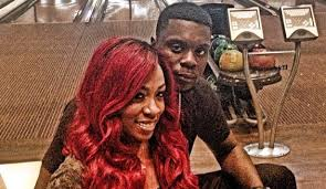K Michelle 2014 Michelle: Ex Lance Stephenson's Rant Against Her Was From Hacker ...