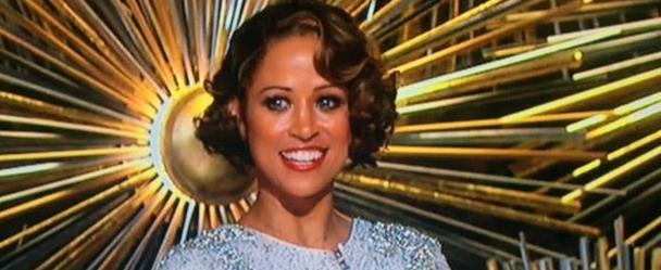 Stacey Dash: \'If You\'re Against Racism, You\'re Just Like ISIS\'