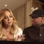 Mariah Carey Stops Talking to Everyone Before a Performance