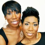Karli Harvey-Raymond and Twin Sister Brandi Harvey's Take on Millennials, Style and Confidence