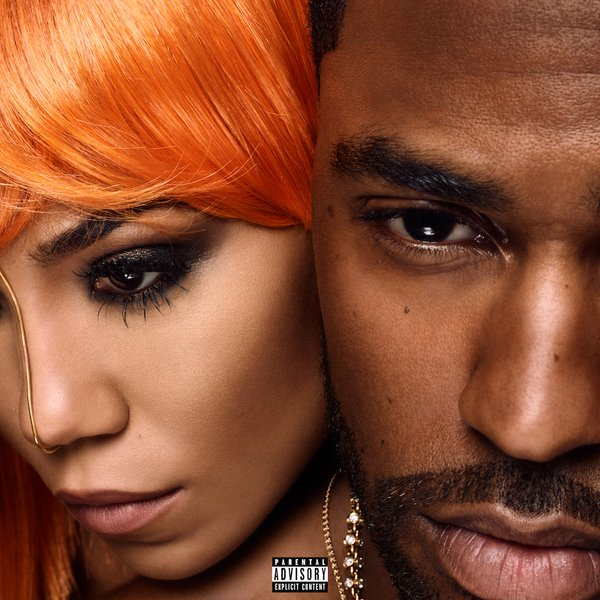 Big Sean and Jhene Aiko of Twenty88