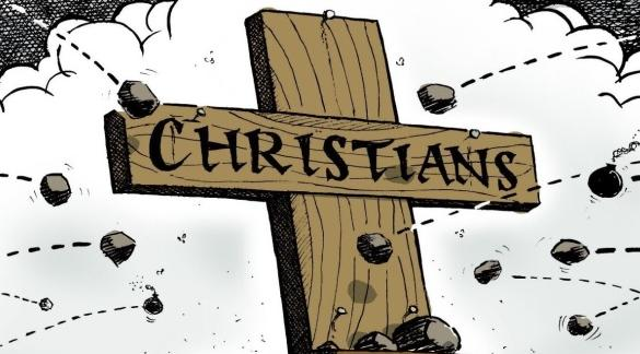 Christians Persecuted -EURWEB ---1