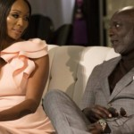 Cynthia Bailey to File For Divorce: 'I Don't Want to be Married to Peter Anymore.'