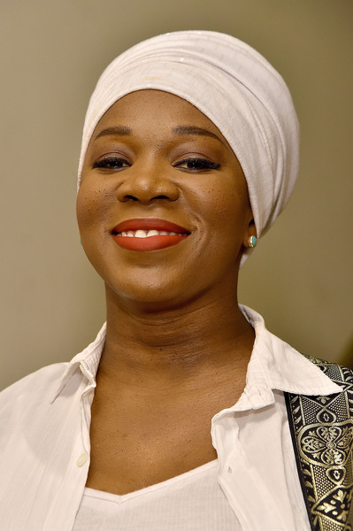 Musician India Arie attends The Dinner For Equality co-hosted by Patricia Arquette and Marc Benioff on February 25, 2016 in Beverly Hills, California.