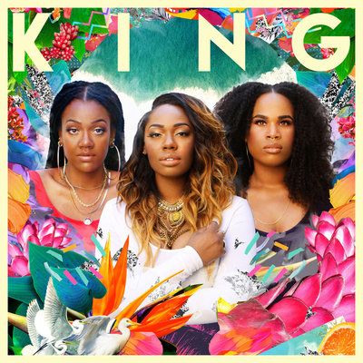 KING_We Are KING cover